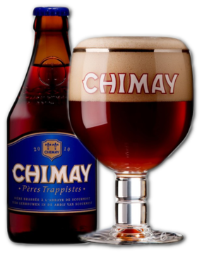 Chimay Blue - Grand Réserve